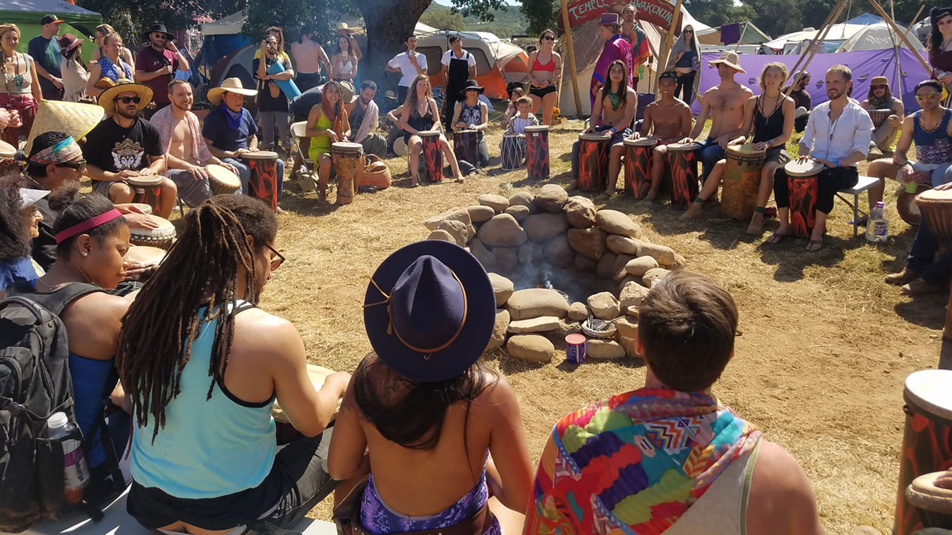Scottsdale  Team Building Workshops, Wellness Programs and Drum Circles